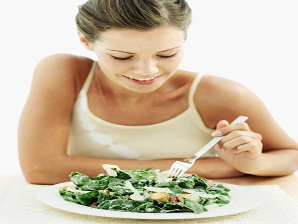 Ăn chay và giảm cân khác nhau như thế nào 1
