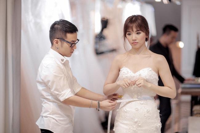"""Học Hari Won bí quyết giảm cân """"thần tốc"""" trước ngày cưới"""