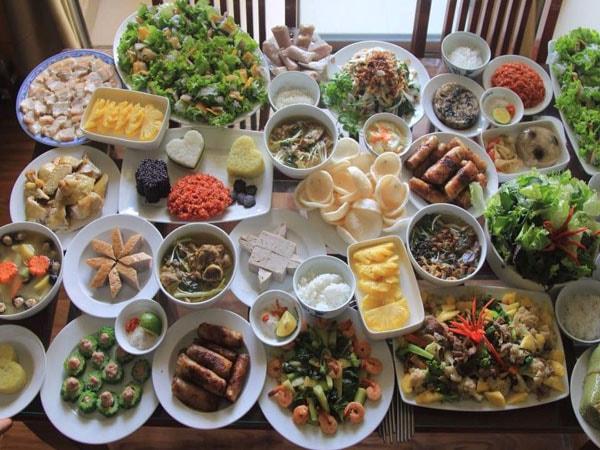 Những sai lầm trong ăn uống khiến bạn không thể tăng cân 1