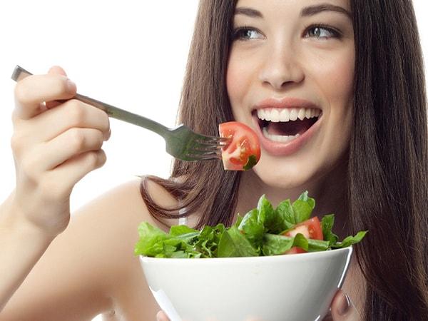 Thực đơn giảm béo cho bạn gái tuổi 25