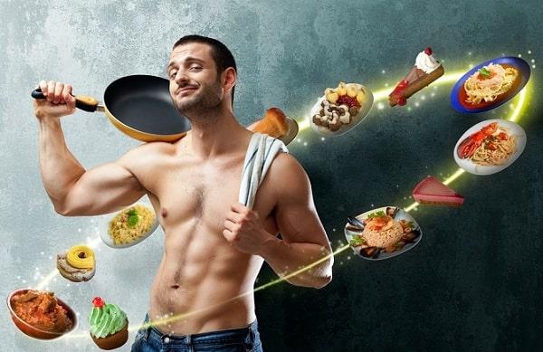Ăn sáng rất quan trọng đối với người tập Gym