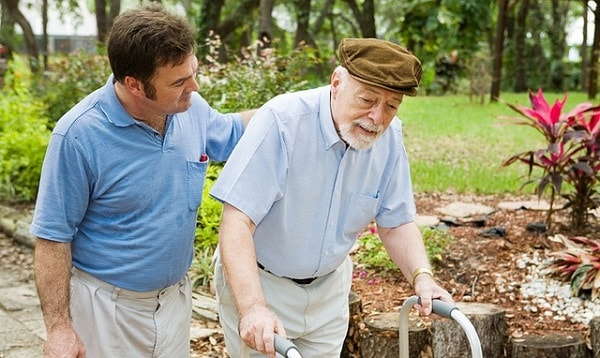 Bệnh Parkinson nguy hiểm tới mức nào 2