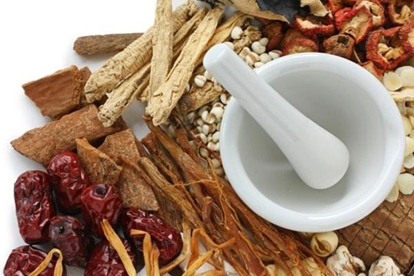 Những bài thuốc từ thiên nhiên tốt cho người bị bệnh Parkinson 2