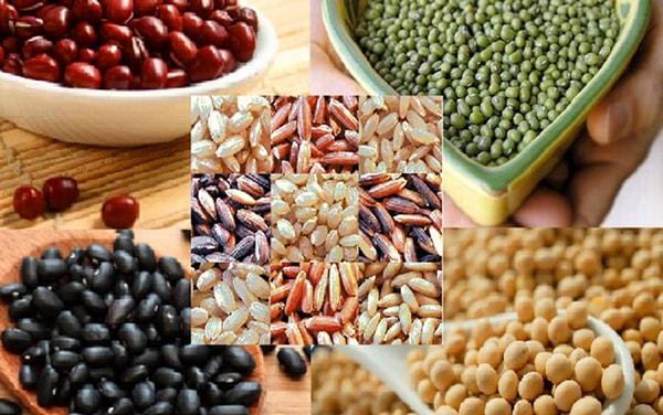 10 thực phẩm tốt cho người bị suy nhược thần kinh 3