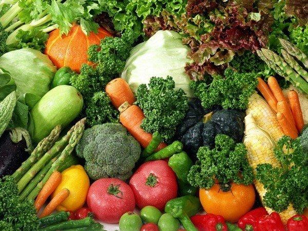 Ăn nhiều chất xơ từ trái cây sẽ giúp bạn phát triển cơ bắp tốt hơn