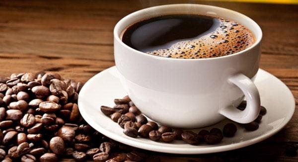 Hạn chế uống cà phê trước khi tập Gym