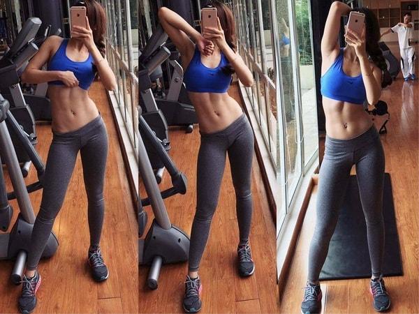Tập Gym buổi chiều giúp xây dựng những khối cơ bắp, ngủ ngon hơn, điều hòa tuần hoàn máu..
