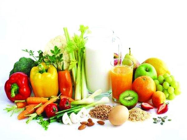 10 loại thực phẩm giúp giảm cân hiệu quả