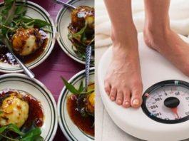 Bí quyết giúp bạn tăng cân mà không lo rạn da hay phù người