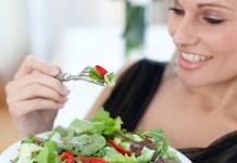 Chế độ dinh dưỡng hợp lý dành cho nàng bị mỡ bụng