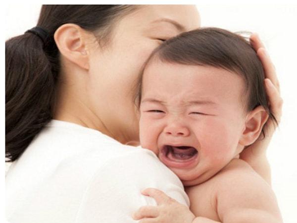 Mách mẹ cách chữa và phòng chống chứng rối loạn giấc ngủ ở trẻ 1