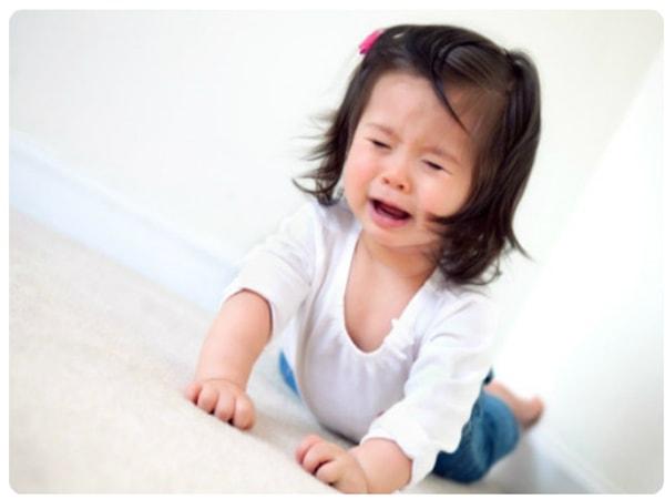 Mách mẹ cách chữa và phòng chống chứng rối loạn giấc ngủ ở trẻ