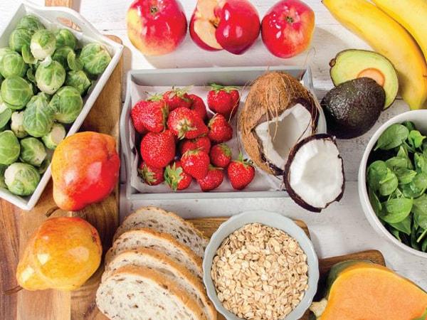 Cung cấp thực phẩm giàu vitamin A