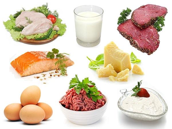 Kiểm soát chế độ dinh dưỡng cho vóc dáng khỏe mạnh