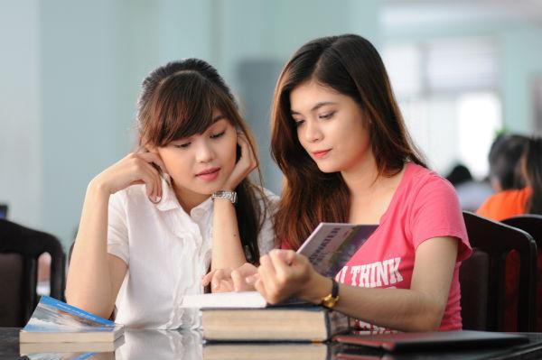 Đừng ngại học hỏi những bạn đã giỏi Văn