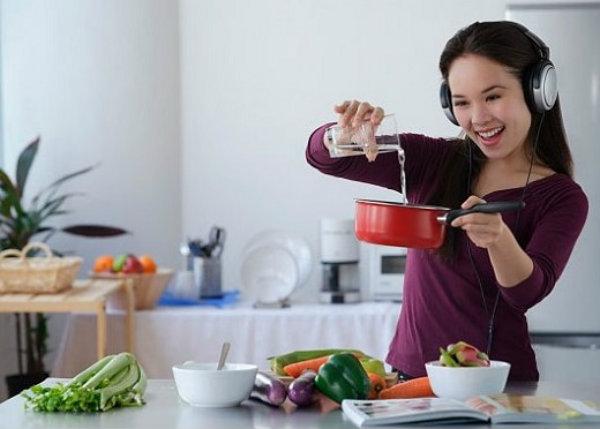 Tăng cân cần phải cung cấp đầy đủ dưỡng chất cho cơ thể