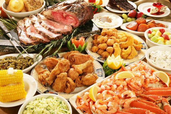 Ăn uống không điều độ sẽ ảnh hưởng không tốt tới hệ tiêu hóa