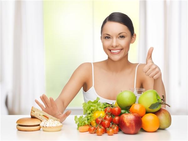 Ăn liên tục hệ tiêu hóa của bạn sẽ có thể bị rối loạn