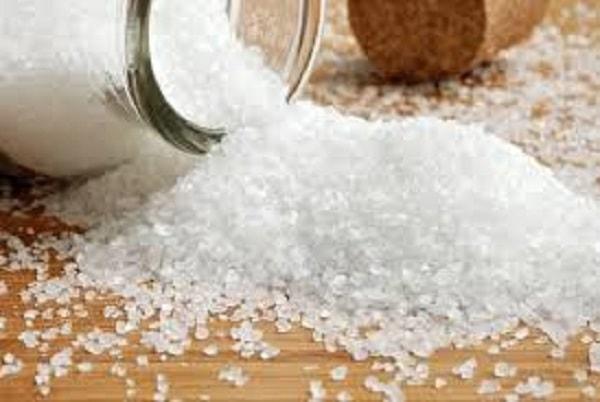 Muối vừa rẻ mà lại có tác dụng giảm cân tốt