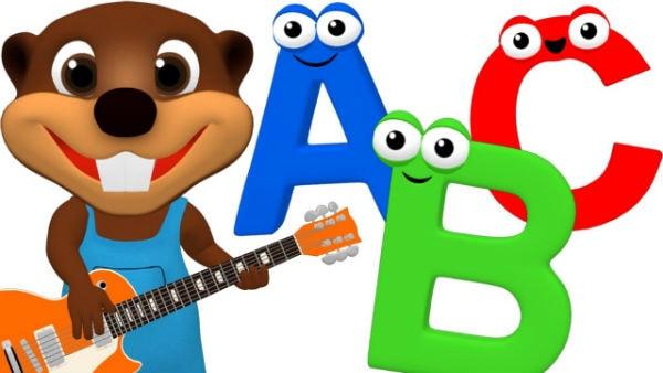 Busy Beavers là kênh Youtube học tiếng Anh phù hợp với các bé 4 – 6 tuổi