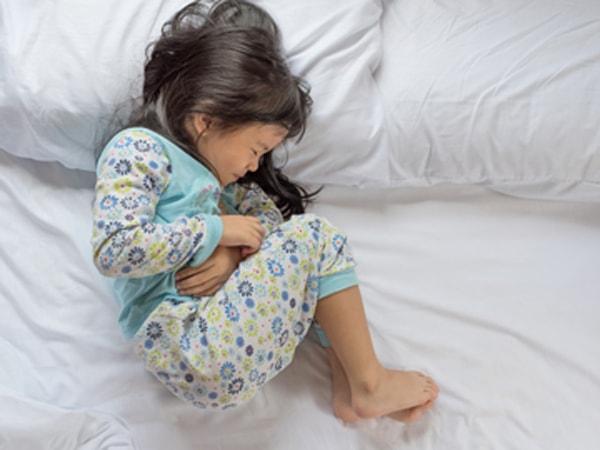 những hệ lụy của bệnh trầm cảm ở trẻ em 2