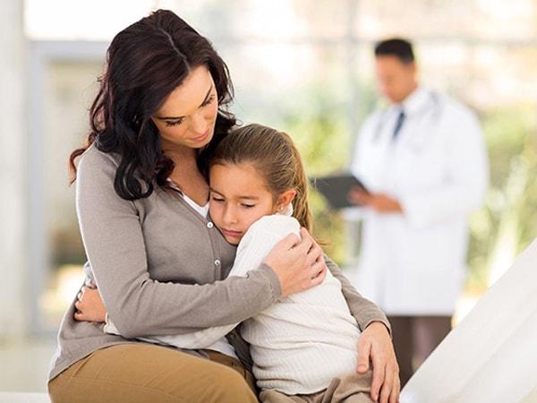 những hệ lụy của bệnh trầm cảm ở trẻ em 3