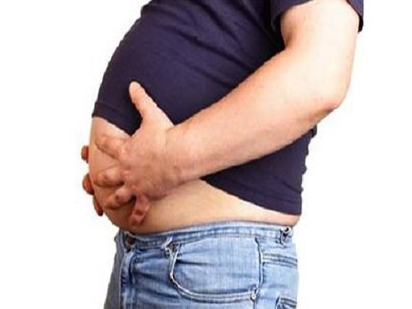 Lý giải nguyên nhân nam giới hay bị béo phần bụng