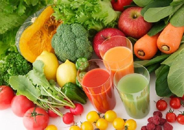 Những loại rau xanh nên bổ sung cho cơ thể