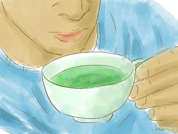 Uống nước rất tốt cho người giảm cân
