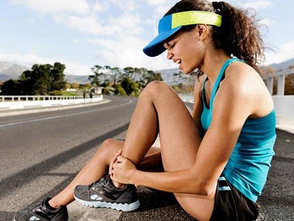 Tập thể dục sai cách gây hại cho sức khỏe