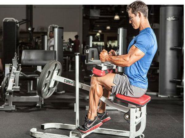 4 phương pháp giúp bạn tăng cơ bắp chân hiệu quả