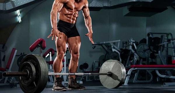 Tập bắp chân cần phải kiên trì và dồn nhiều sức mới có hiệu quả