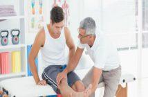 cách phục hồi teo cơ sau chấn thương