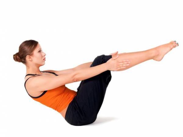 bài tập thể dục giảm cân sau khi sinh 3