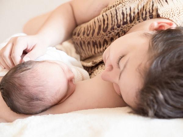 giảm cân sau sinh mà vẫn có sữa 2