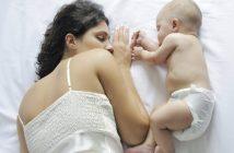 sau sinh khó giảm cân