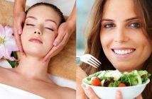 Các phương pháp giảm béo mặt cho các nàng mũm mĩm
