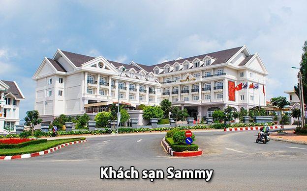 Khách sạn Sammy - Đà Lạt