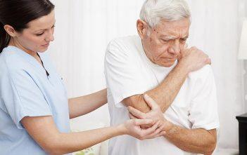 Đau nhức xương khớp ở người già và nguyên tắc phòng ngừa hiệu quả