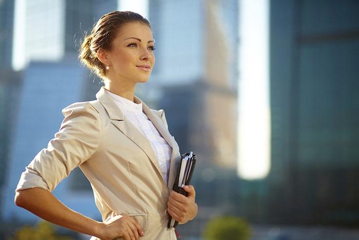 Phụ nữ hiện đại cần tự chủ về tài chính
