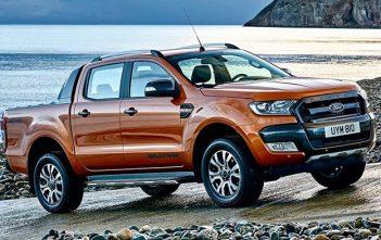 Chia sẻ với bạn: Xe Ford Ranger có bền không?