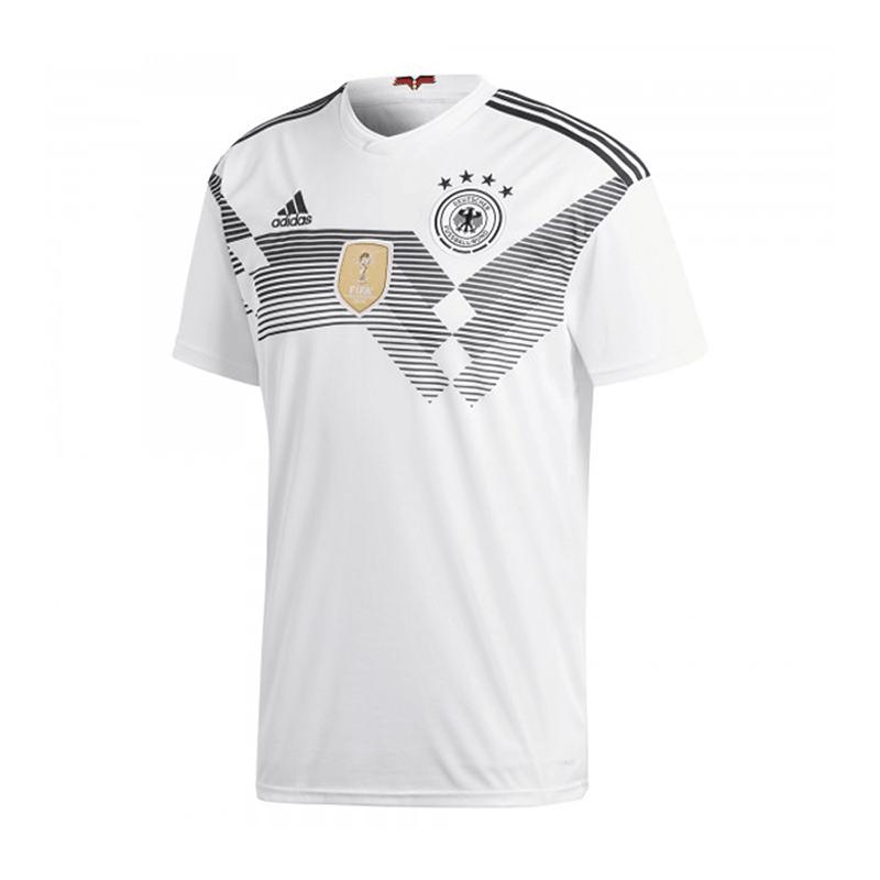 Mẫu áo bóng đá đội tuyển Đức mùa giải 2017-2018