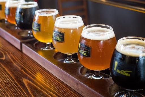 Dòng bia Ale beer từ thời cổ đại