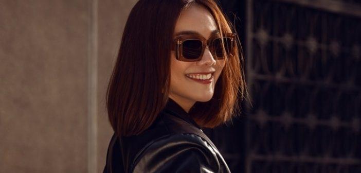 Thanh Hằng đẹp lên nhiều nhờ cắt tóc ngắn