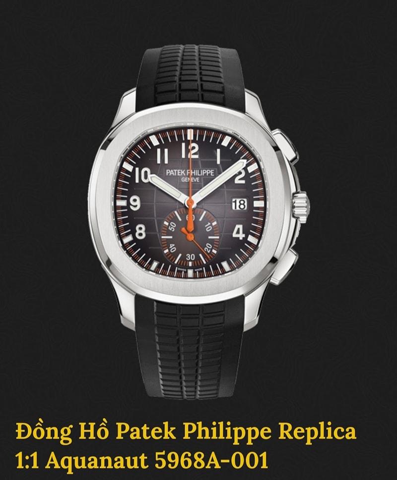 Patek Philippe Replica Aquanaut