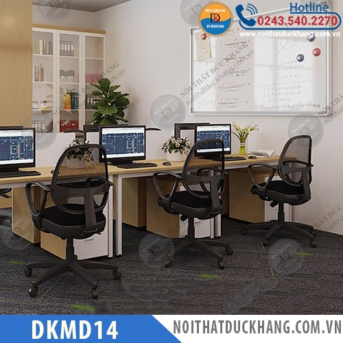Cụm bàn làm việc DKMD14