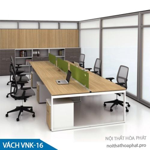 Vách ngăn văn phòng VNK16