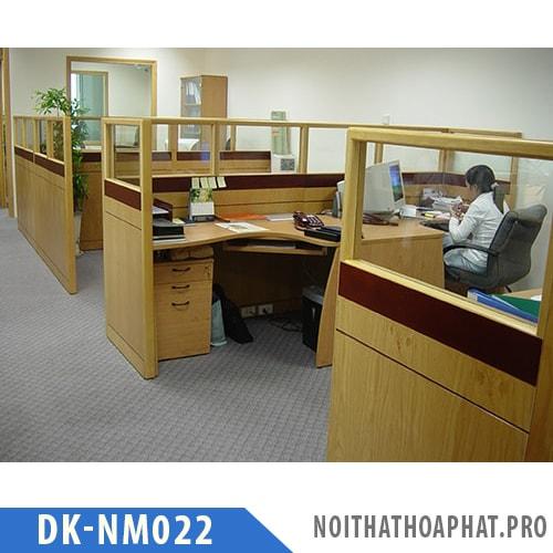 Vách ngăn văn phòng DK-NM022