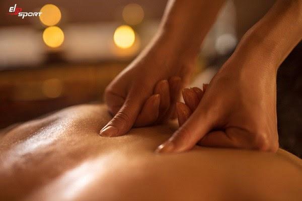 Phương pháp massage Shiatsu giúp khởi phát nguồn năng lượng chữa lành trong cơ thể