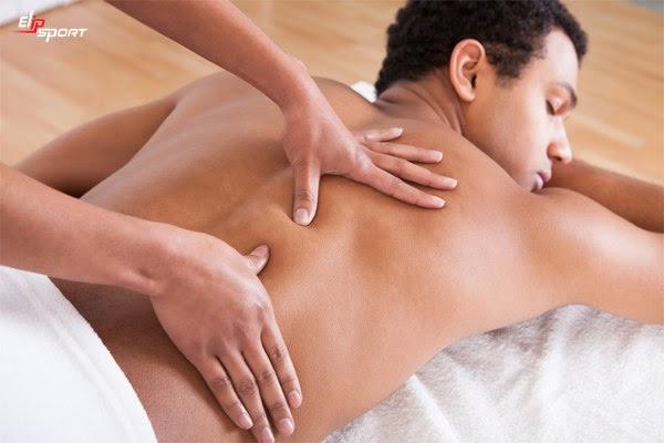Phương pháp massage Shiatsu có nhiều lợi ích với sức khỏe con người